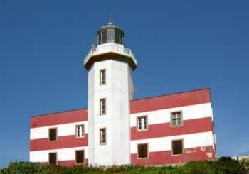 Faro di Capel Rosso